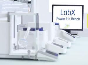 LabX Optional License