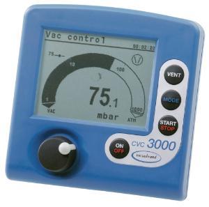 VACUUBRAND® CVC300 Vacuum Controller and VACUU•BUS® Accessories, BrandTech