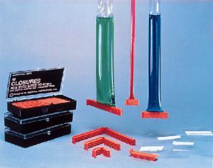 Spectra/Por® Closures for Dialysis Membrane Tubing, Spectrum® Laboratories
