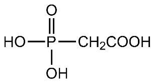 Phosphonoacetic acid 98+%