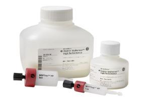 Dextrin Sepharose™ High Performance Affinity Chromatography Media, GE Healthcare