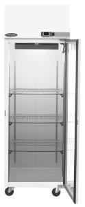 Premier™ Glass Door Laboratory and Pharmacy Refrigerators, Nor-Lake® Scientific