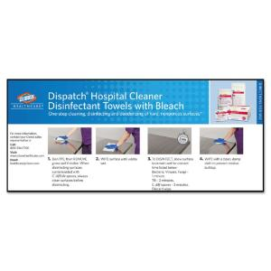 Disinfectant Towels