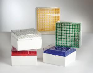 VWR® Cryo Boxes