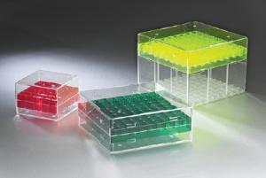VWR® Freezer Storage Boxes