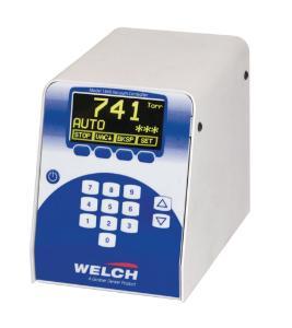 Vacuum Controller, Welch-Ilmvac