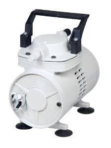 Vacuum Filtration Pump, Chemical Duty, Welch-Ilmvac