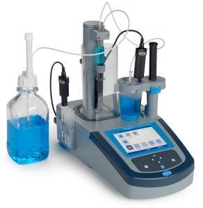 TitraLab® AT1000 Series Potentiometric Titrator, 1 Burette, Hach