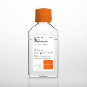 Phosphate-Buffered Saline (PBS), Corning®