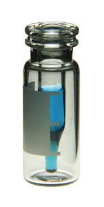 AQ™ Brand Vials, MicroSolv