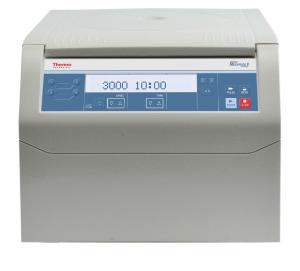 Heraeus™ Megafuge™ 8 and 8R Small Benchtop Centrifuges, Thermo Scientific