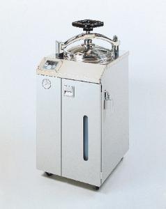 Automatic High-Pressure Steam Sterilizer, Yamato Scientific