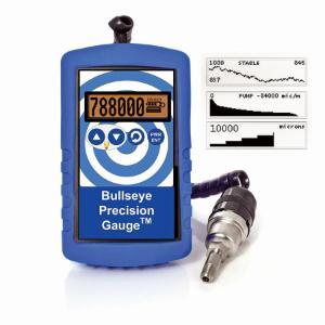 Bullseye Handheld Vacuum Gauge, Ace Glass Incorporated