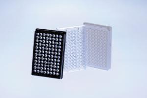 96 Well Non-binding Microplates