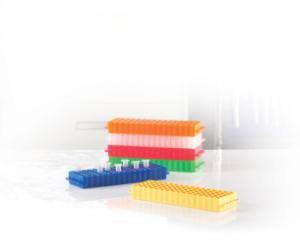 VWR® 80-Well Microtube Racks