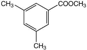 Methyl-3,5-dimethylbenzoate 98%