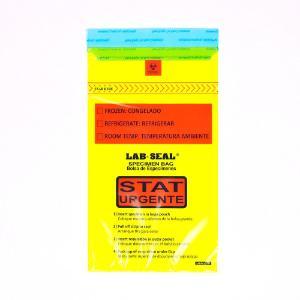 Lab Seal™ Tamper-Evident Specimen Bag