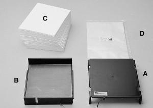 Electrode Paper NovaBlot, GE Healthcare