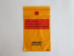 Lab Loc® Specimen Bags