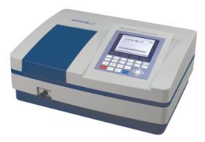 VWR® Spectrophotometers, UV-Vis Scanning UV-3100PC and Vis V-3000-PC