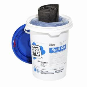 PIG® Spill Kit in Bucket, New Pig