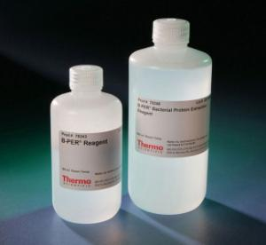 Pierce™ Bacterial Protein Extraction Reagents, Thermo Scientific