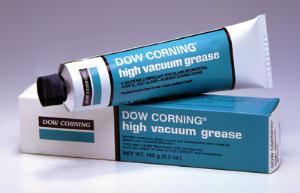 High Vacuum Grease, DuPont
