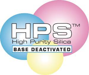 Cogent HPS™ C8 HPLC Column, MicroSolv