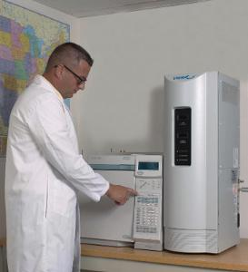 VWR® UHPN2 Nitrogen Generator