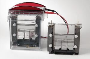 miniVE Vertical Electrophoresis System, GE Healthcare