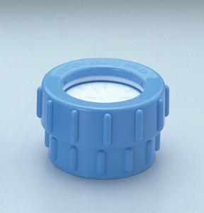 Open-Face Aerosol Filter Holder, Polypropylene, Advantec MFS