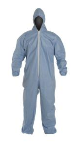DuPont™ ProShield® 6 SFR Coveralls with Standard Hood