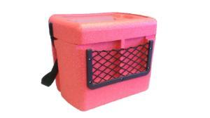 Via Blood Specimen Transporter Tote, Sonoco ThermoSafe