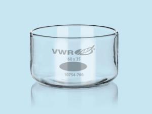 VWR® Crystallizing Dishes
