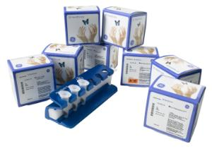 Protein A Mag Sepharose, GE Healthcare