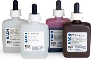 Acetate Buffer Solution, pH 4.0, 100 mL, Hach