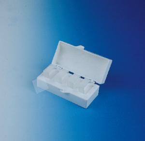 VWR® Micro Cover Glasses, Square, No.1