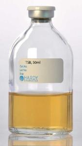 Tryptic Soy Broth (TSB), Hardy Diagnostics