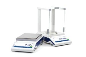 MS-TS Series Analytical and Precision Balances, METTLER TOLEDO®