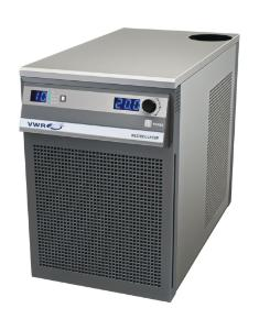 VWR® Recirculating Chillers, -10° to +40°C, 240V