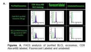 ExoStd™ PC3 Fluorescent Exosome Standard, BioVision Inc.