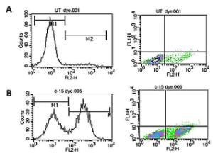 Annexin V-Pe Apoptosis Det Kit, BioVision