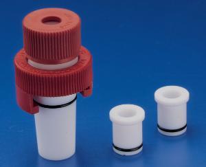 SCIENCEWARE® Safe-Lab™ Stirrer Bearings for Tapered Joints, Bel-Art