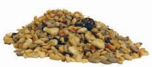 Fruit and Nut Foraging Mix, Certified, Bio-Serv