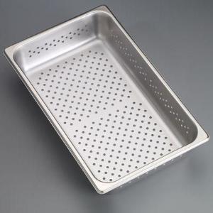 Perforated Instrument Trays, Sklar®