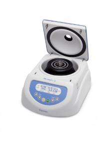 High-Speed Mini Centrifuge Microspin 12, Grant Instruments