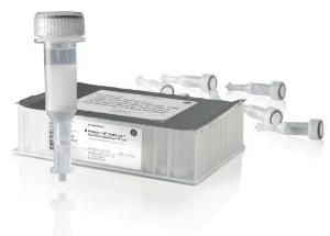Protein G HP SpinTrap, GE Healthcare