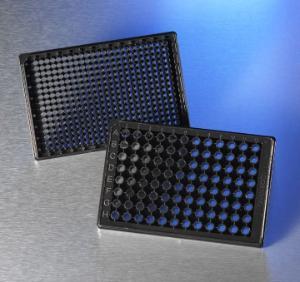 Corning® Glass Bottom Microplates, 0.2mm