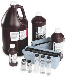 Stablcal® Turbidity Standards Calibration Kit, 2100P Portable Turbidimeter, Sealed Vials, Hach
