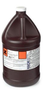 Stablcal® Turbidity Standards, 1.0 to 40 NTU, Hach